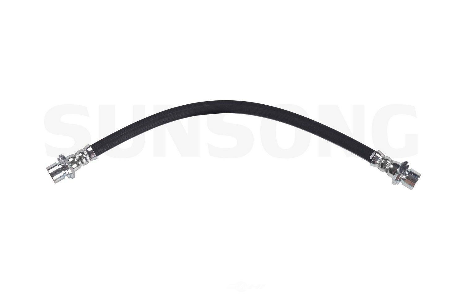 SUNSONG NORTH AMERICA - Brake Hydraulic Hose (Rear) - SUG 2201557