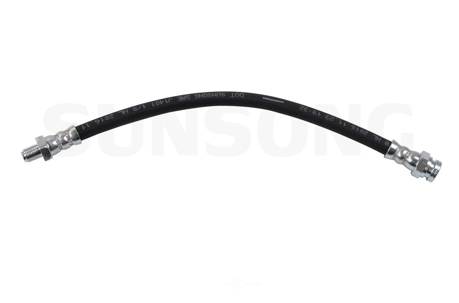 SUNSONG NORTH AMERICA - Brake Hydraulic Hose - SUG 2201572