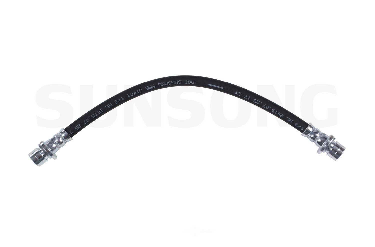 SUNSONG NORTH AMERICA - Brake Hydraulic Hose (Rear Left) - SUG 2203228