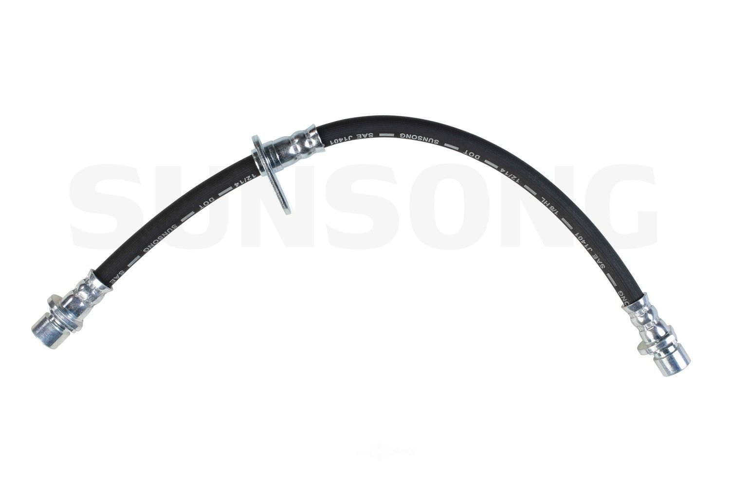SUNSONG NORTH AMERICA - Brake Hydraulic Hose - SUG 2203963