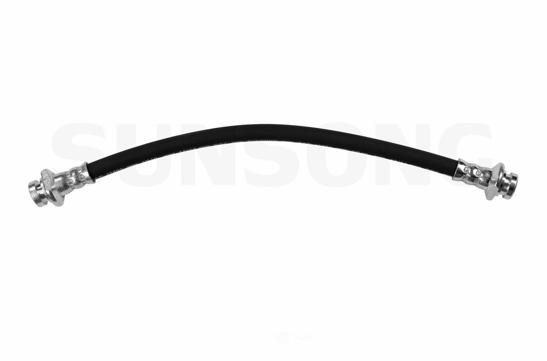 SUNSONG NORTH AMERICA - Brake Hydraulic Hose (Rear) - SUG 2204550