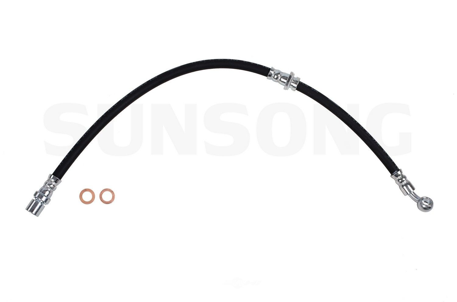 SUNSONG NORTH AMERICA - Brake Hydraulic Hose (Rear Right) - SUG 2205518