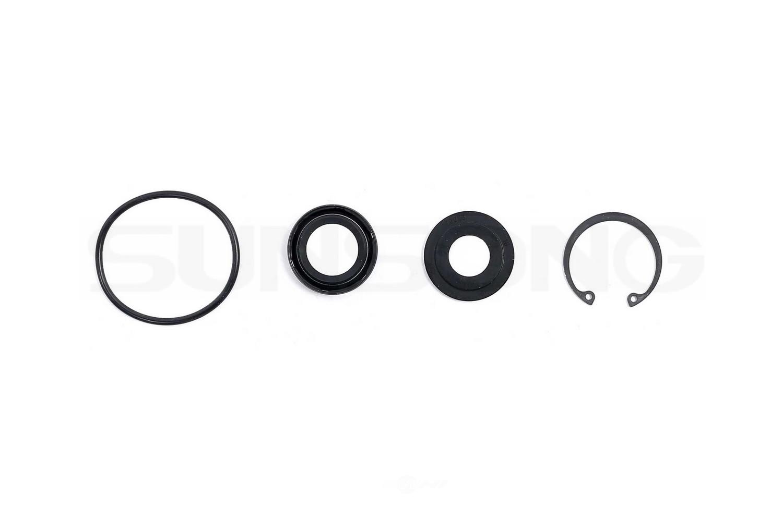 SUNSONG NORTH AMERICA - Steering Gear Input Shaft Seal Kit - SUG 8401454