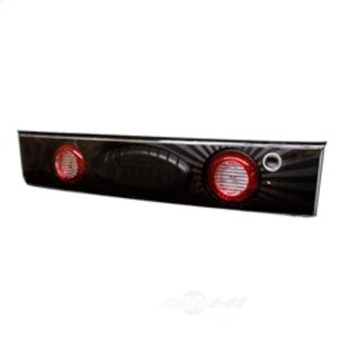 SPYDER AUTO - Euro Style Trunk Tail Lights - SYA 5007438
