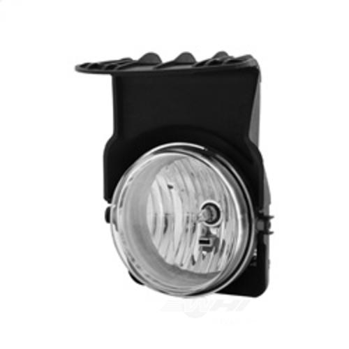 SPYDER AUTO - Oem Fog Lights - SYA 5015389