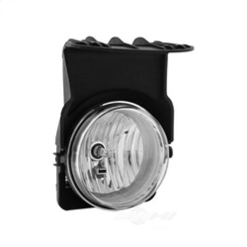 SPYDER AUTO - Oem Fog Lights - SYA 5015396
