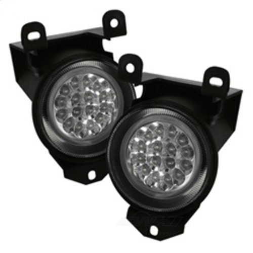 SPYDER AUTO - Led Fog Lights - SYA 5015662
