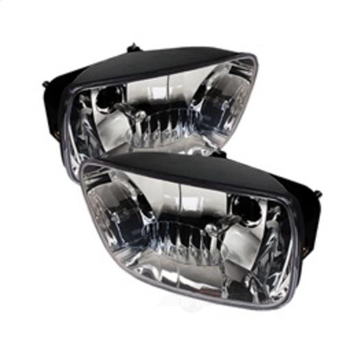 SPYDER AUTO - Oem Fog Lights - SYA 5020840