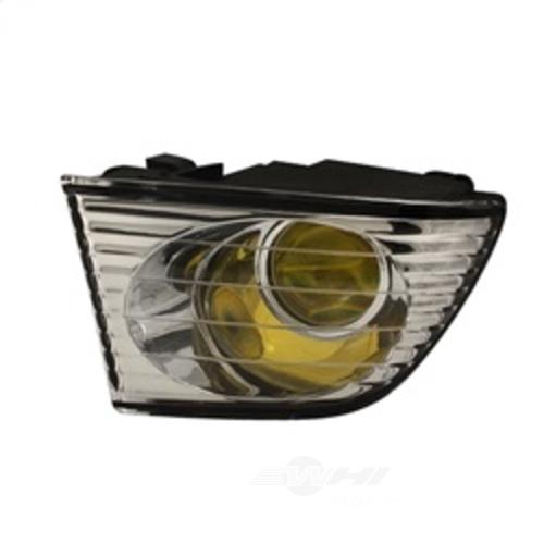 SPYDER AUTO - Oem Fog Lights - SYA 5021045