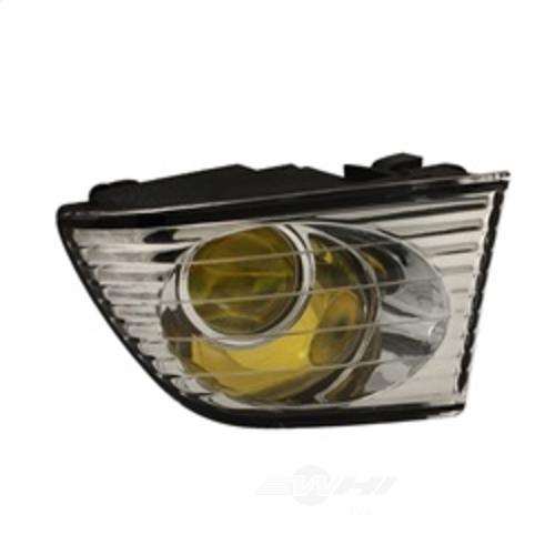 SPYDER AUTO - Oem Fog Lights - SYA 5021052