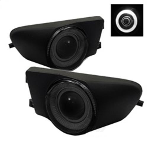 SPYDER AUTO - Halo Projector Fog Lights - SYA 5021182
