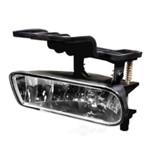 SPYDER AUTO - Oem Fog Lights - SYA 5023643