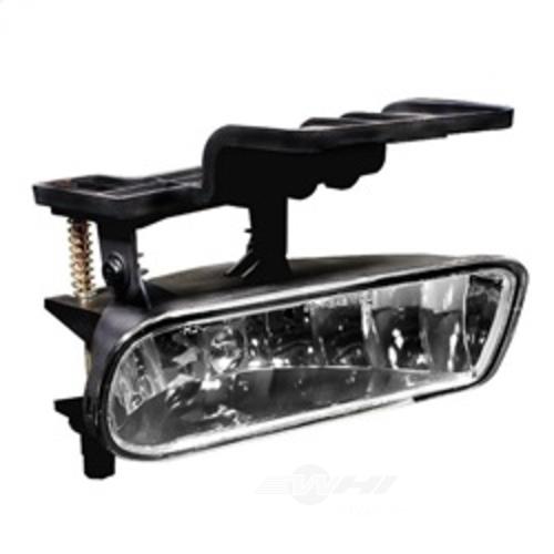 SPYDER AUTO - Oem Fog Lights - SYA 5023650