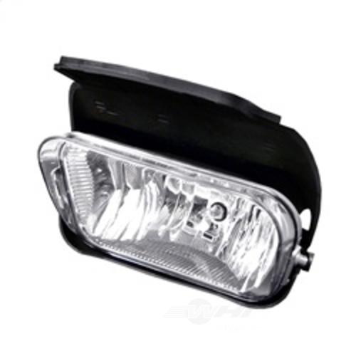 SPYDER AUTO - Oem Fog Lights - SYA 5023735