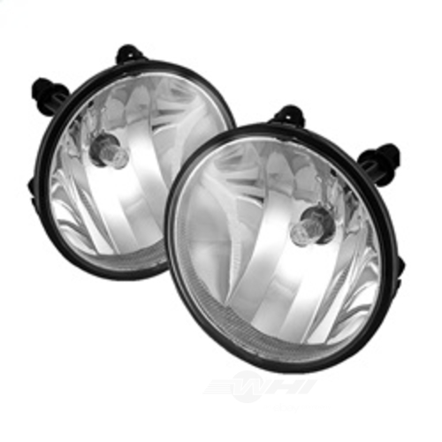 SPYDER AUTO - Oem Fog Lights - SYA 5038357