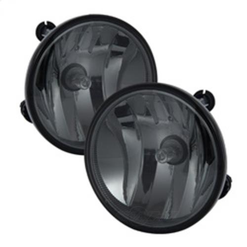 SPYDER AUTO - Oem Fog Lights - SYA 5038364