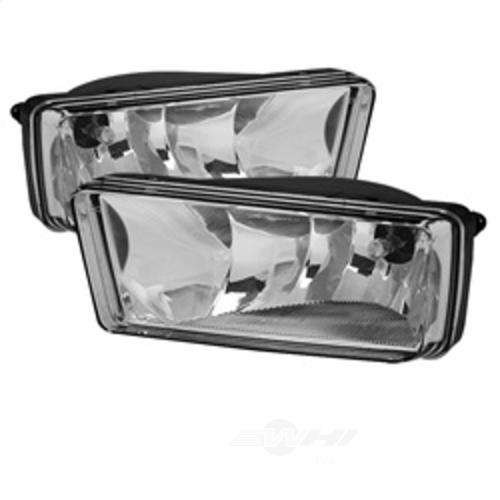 SPYDER AUTO - Oem Fog Lights - SYA 5043238