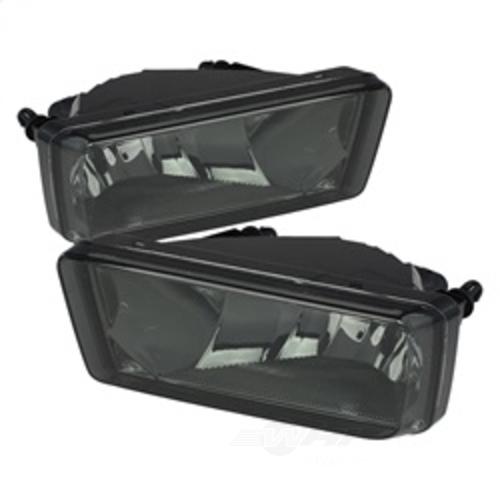SPYDER AUTO - Oem Fog Lights - SYA 5043245