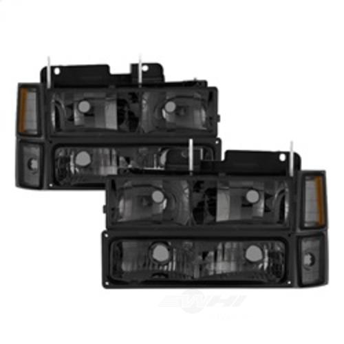 SPYDER AUTO - Xtune Headlights - SYA 5072238