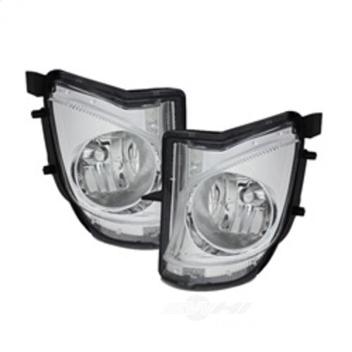 SPYDER AUTO - Oem Fog Lights - SYA 5075178