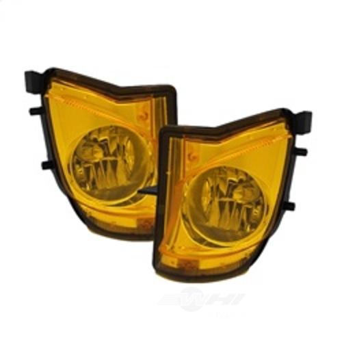 SPYDER AUTO - Oem Fog Lights - SYA 5075185