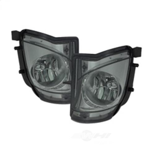 SPYDER AUTO - Oem Fog Lights - SYA 5075192