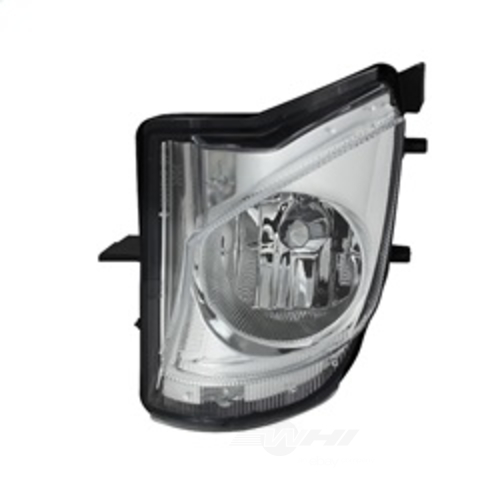 SPYDER AUTO - Oem Fog Lights - SYA 5075208
