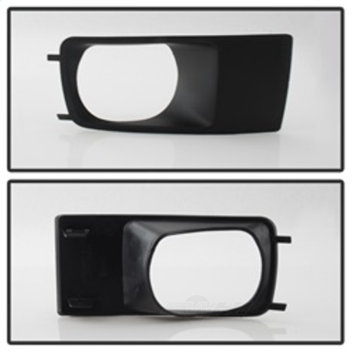 SPYDER AUTO - Fog Lights - SYA 5082992
