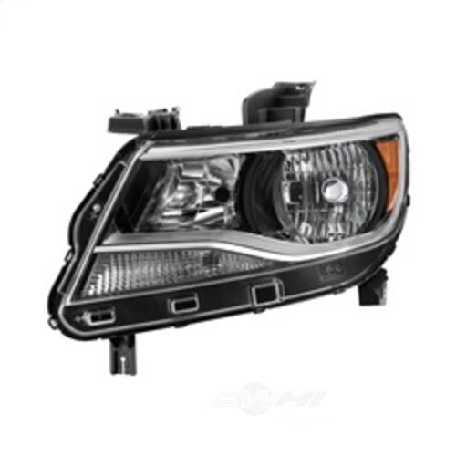 SPYDER AUTO - Xtune Headlight - SYA 9040535
