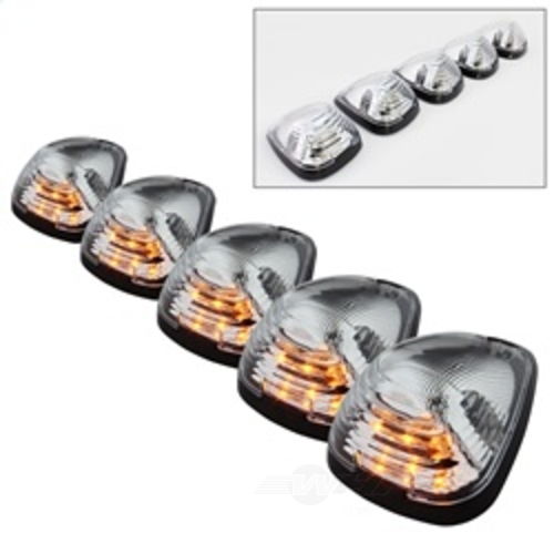 SPYDER AUTO - Xtune Cab Roof Led Lights - SYA 9924583