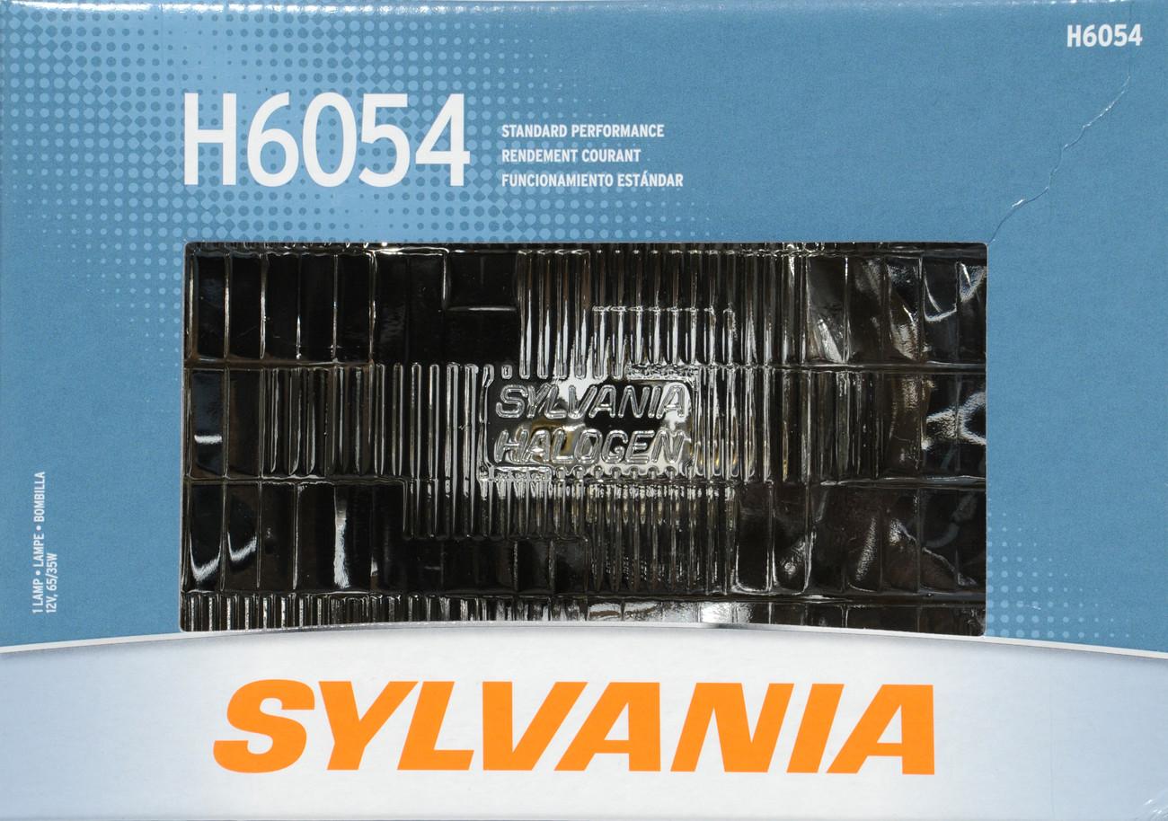 SYLVANIA - Sylvania - SYL H6054