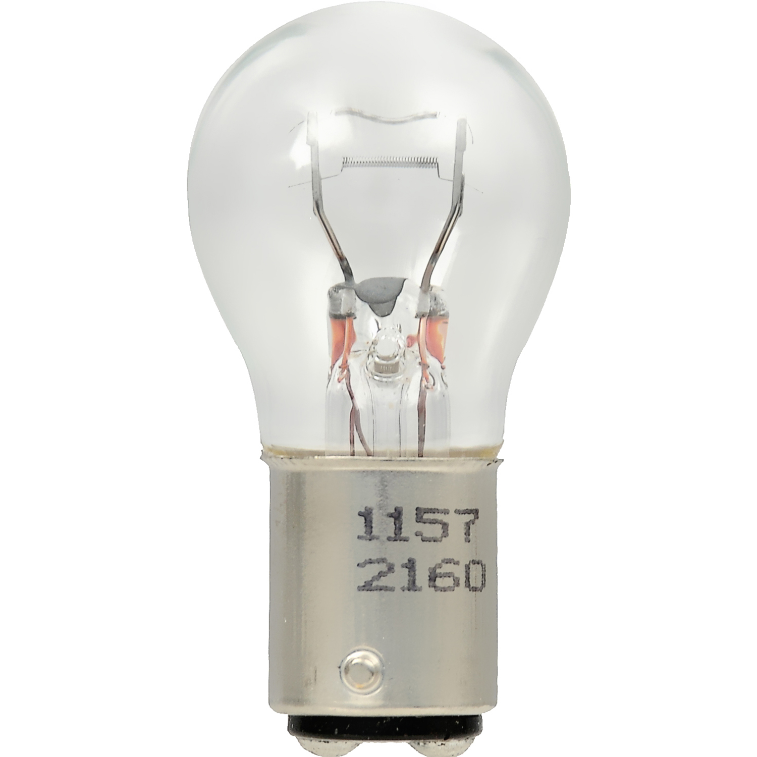 SYLVANIA RETAIL PACKS - 10-Pack Box License Light Bulb - SYR 1157.TP