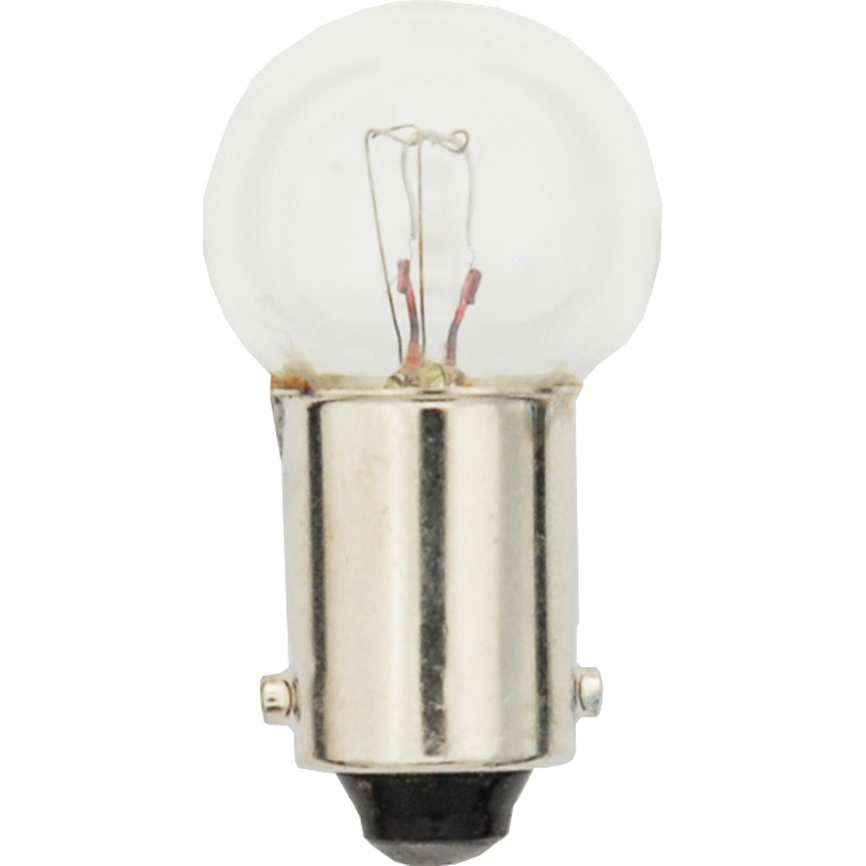 SYLVANIA RETAIL PACKS - Blister Pack Twin License Light Bulb - SYR 1895.BP2