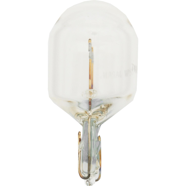 SYLVANIA RETAIL PACKS - Blister Pack Twin Back Up Light Bulb - SYR 7440.BP2