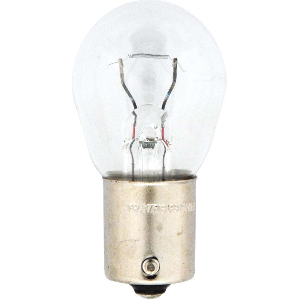 SYLVANIA RETAIL PACKS - Long Life Blister Pack Twin Back Up Light Bulb - SYR 1156LL.BP2