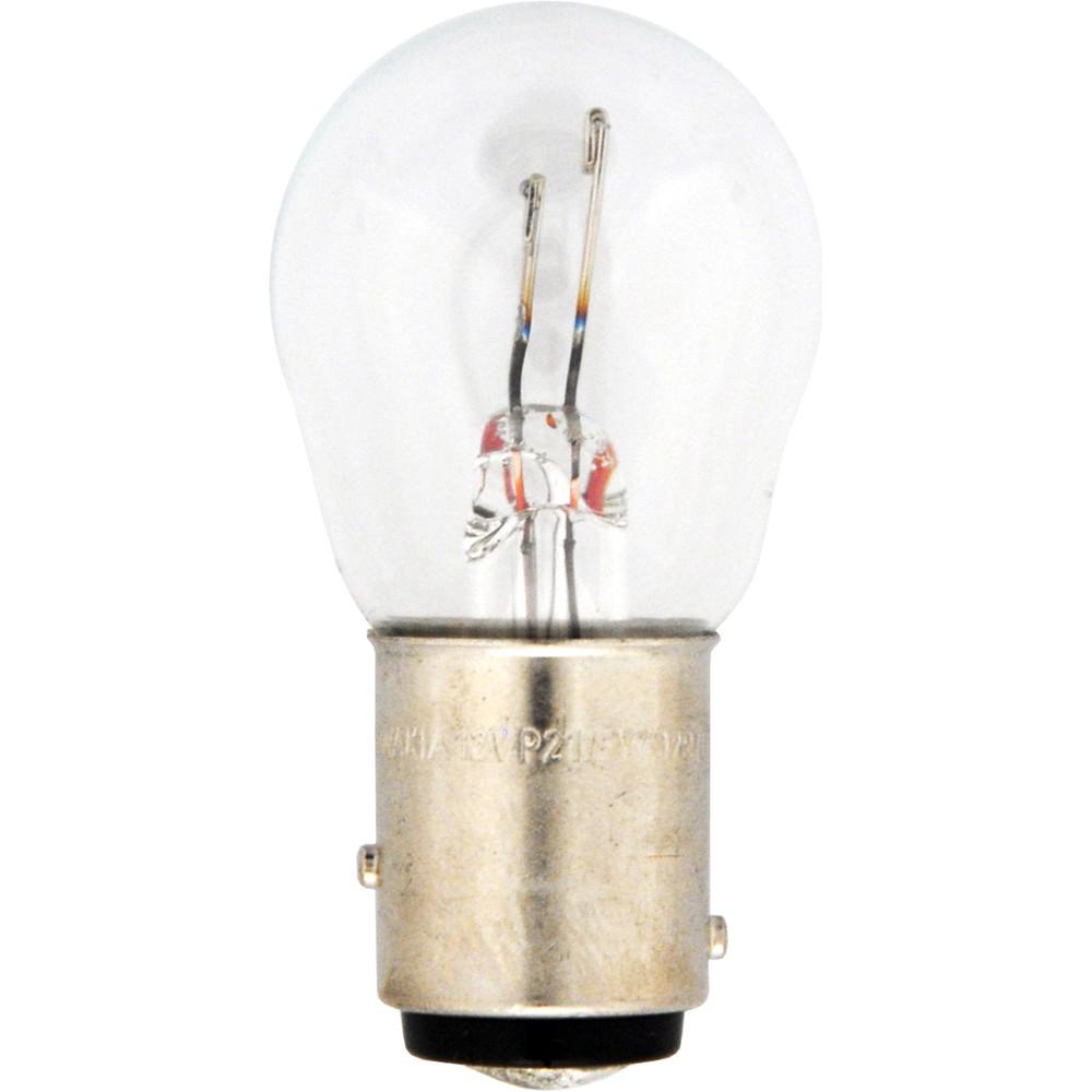 SYLVANIA RETAIL PACKS - Long Life Blister Pack Twin Turn Signal Light Bulb - SYR 1157LL.BP2