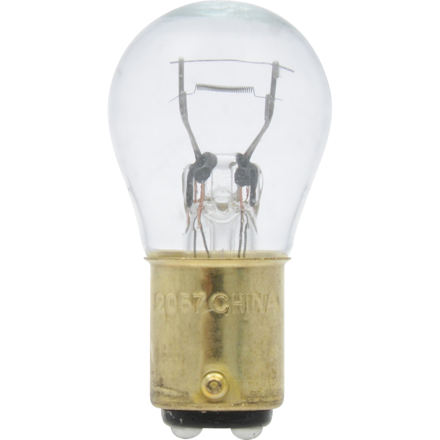 SYLVANIA RETAIL PACKS - Turn Signal Light Bulb - SYR 2057.BP2