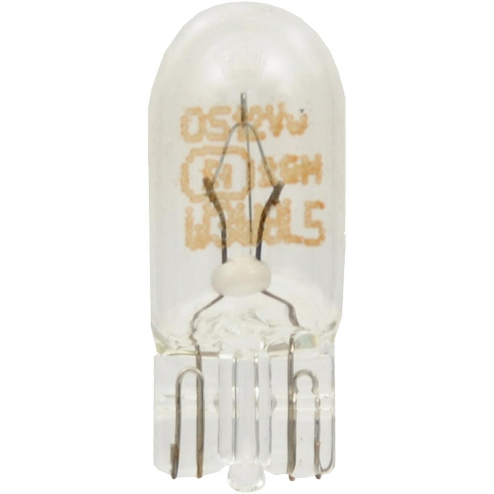 SYLVANIA RETAIL PACKS - Long Life Blister Pack Twin Side Marker Light Bulb - SYR 2825LL.BP2