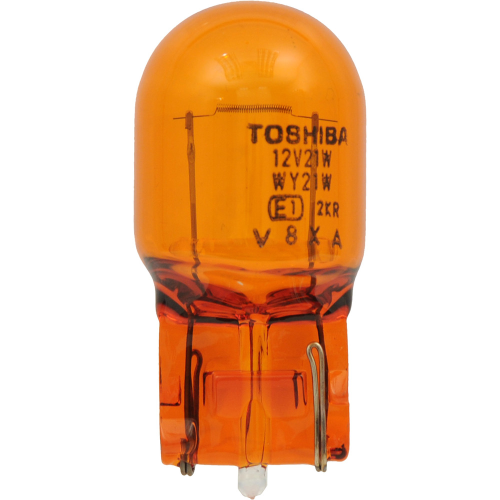 SYLVANIA RETAIL PACKS - SYLVANIA Amber Long Life Blister Pack TWIN (Rear) - SYR 7440ALL.BP2