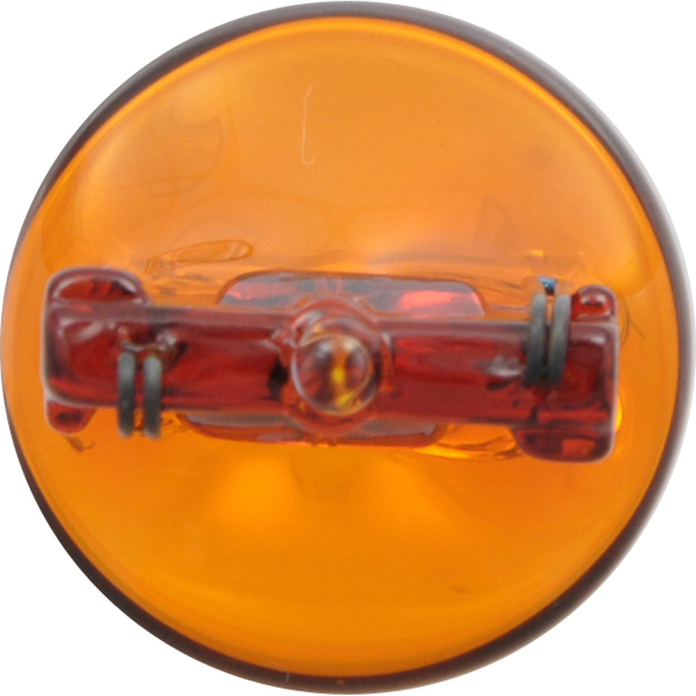 SYLVANIA RETAIL PACKS - SYLVANIA Amber Long Life Blister Pack TWIN - SYR 7444NALL.BP2