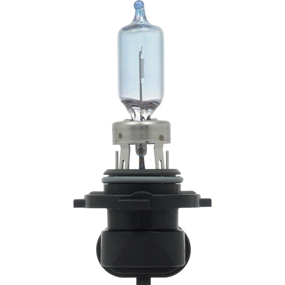 SYLVANIA RETAIL PACKS - SilverStar Blister Pack Headlight Bulb - SYR 9005ST.BP
