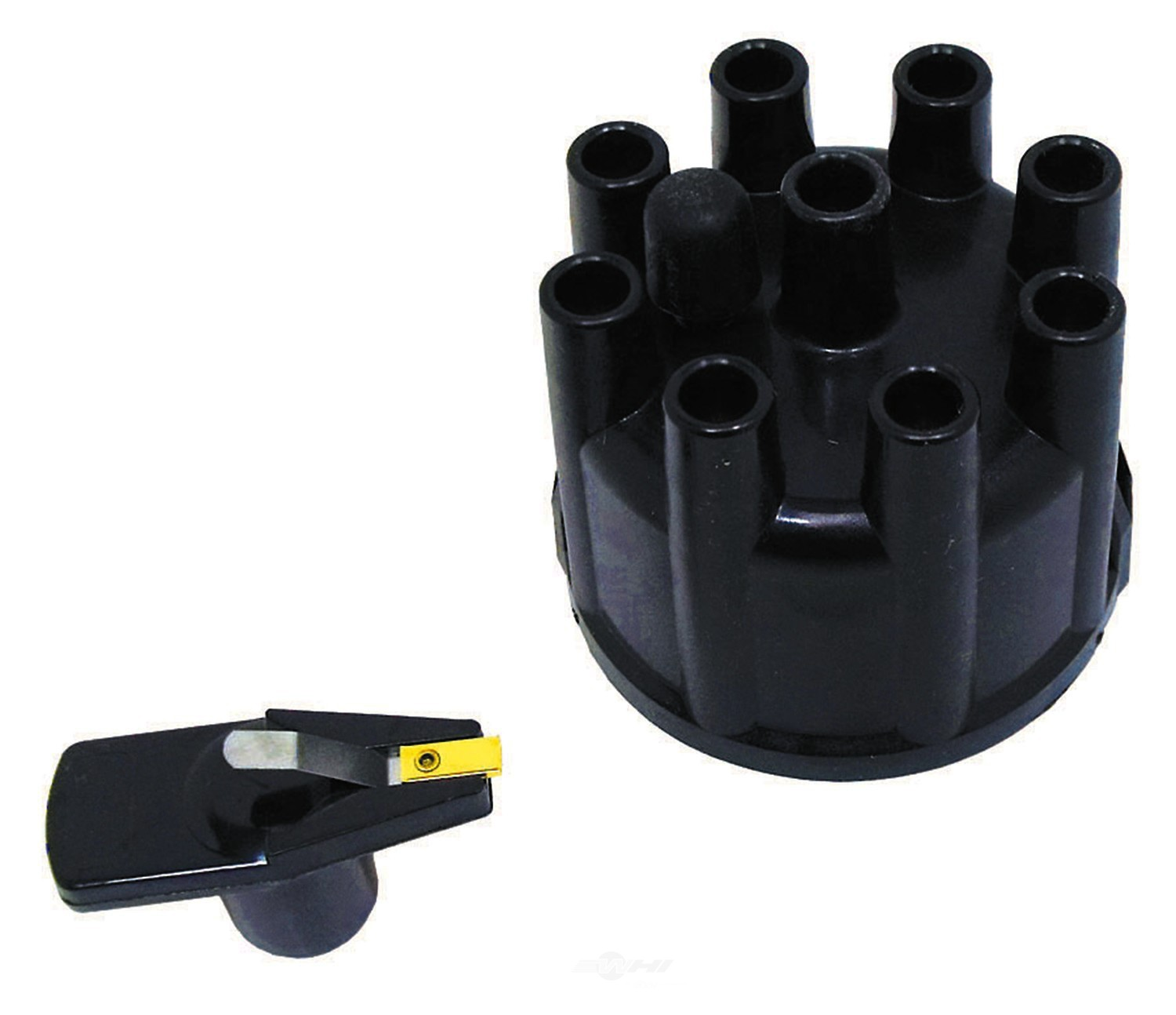 TAYLOR CABLE - Ignition Cap And Rotor Kit - TAY 918320