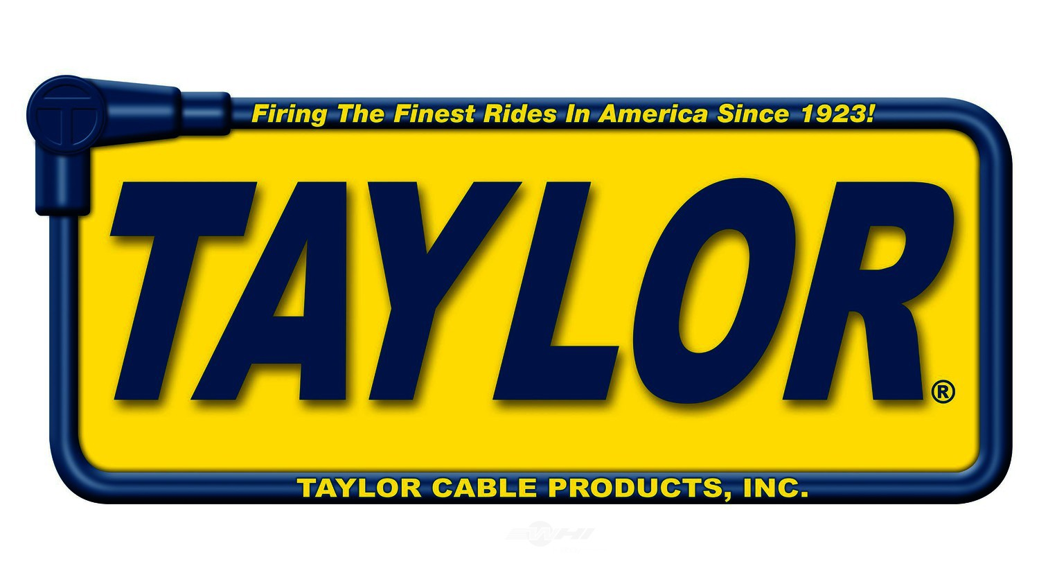 TAYLOR CABLE - Spark Plug Wire Set - TAY 79295