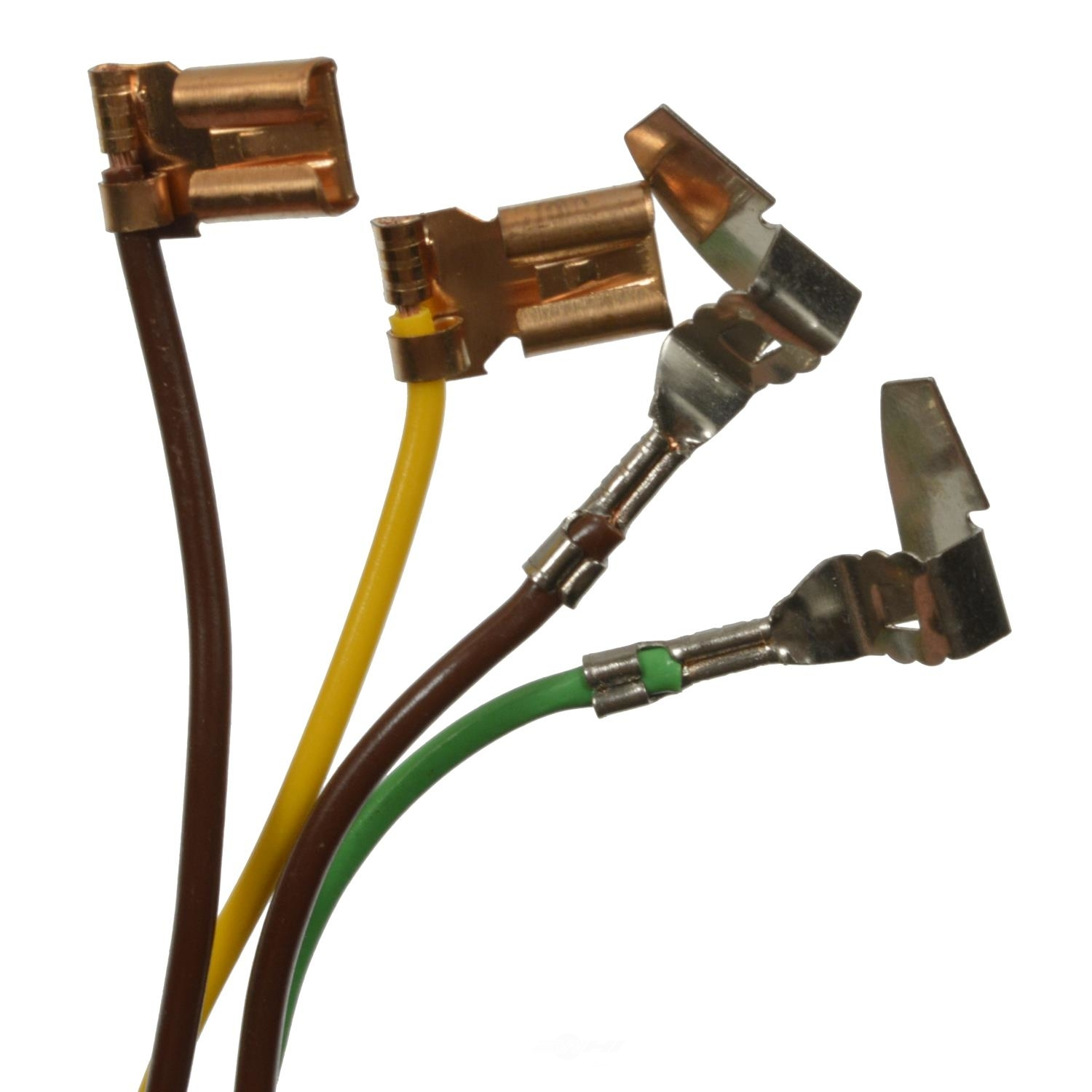 Techsmart Headlight Wiring Harness Part Number F90004 Headlamp Wire For Freightliner Tcs