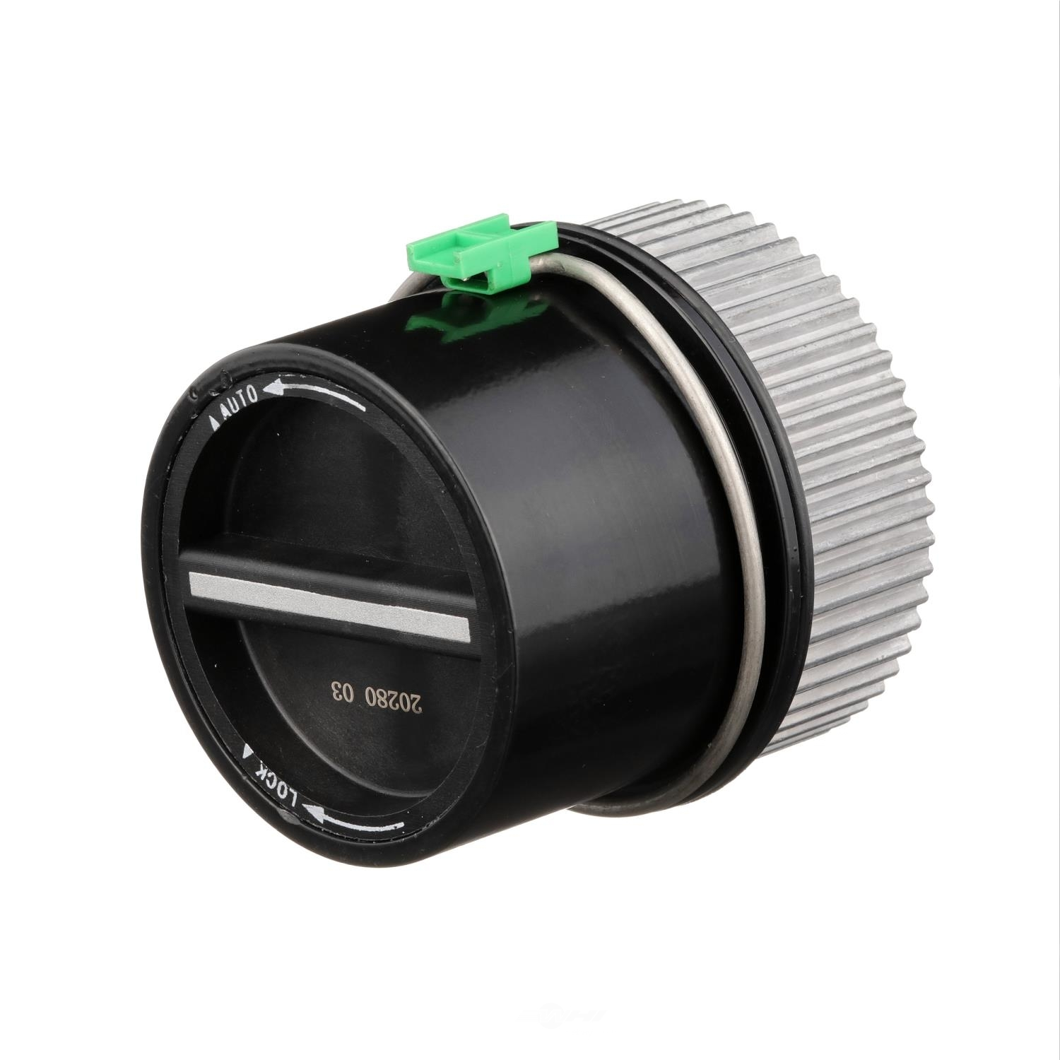 TECHSMART - Locking Hub - TCS L30002