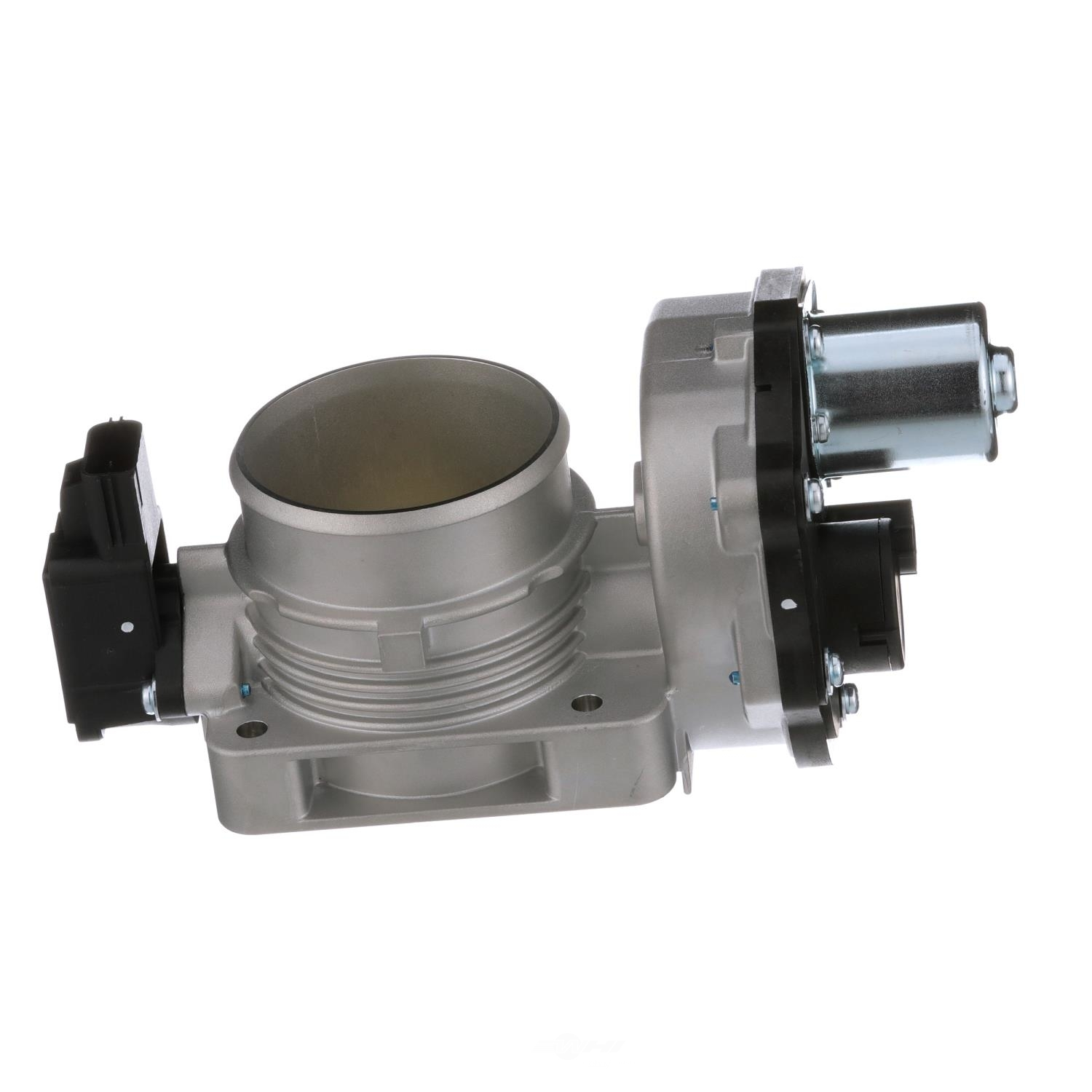 TECHSMART - Fuel Injection Throttle Body - TCS S20020