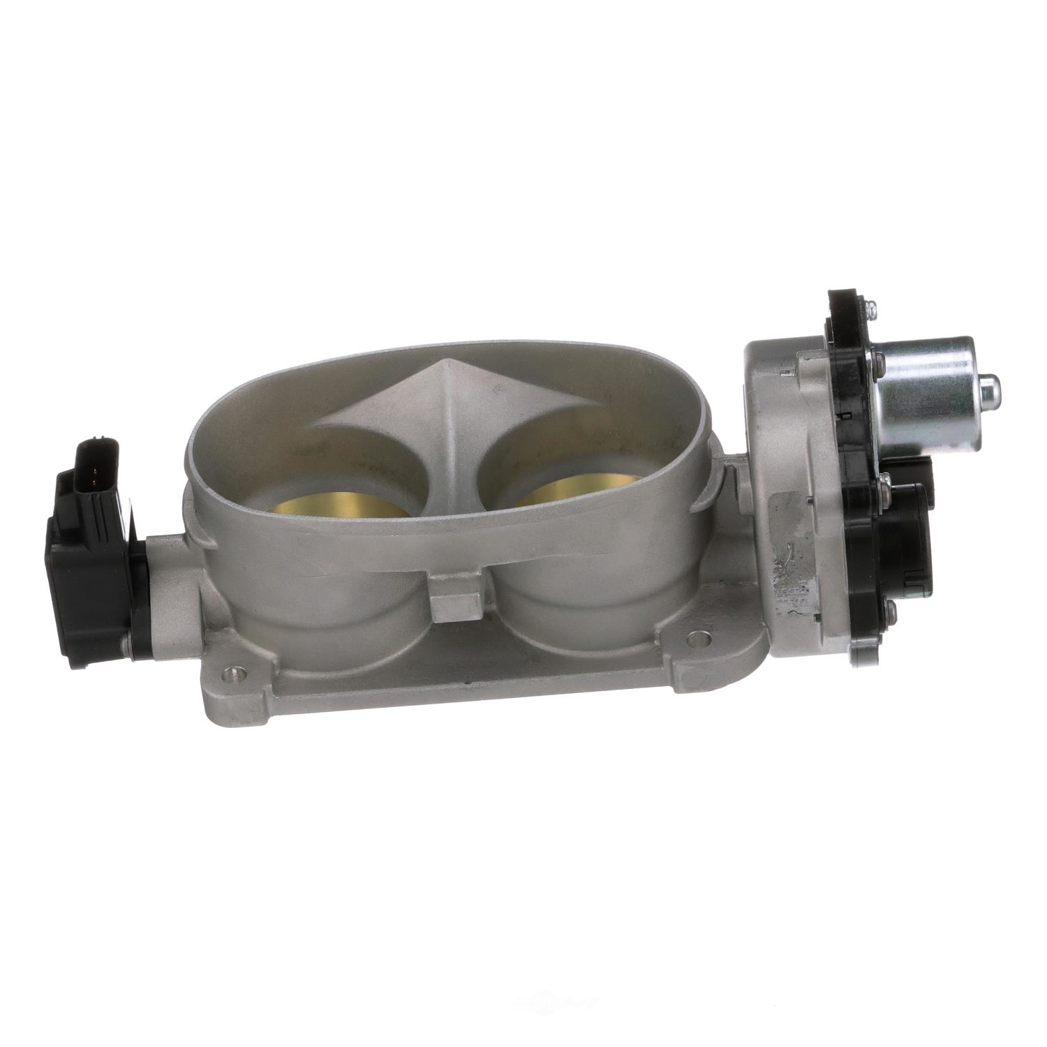 TECHSMART - Fuel Injection Throttle Body Assembly - TCS S20021