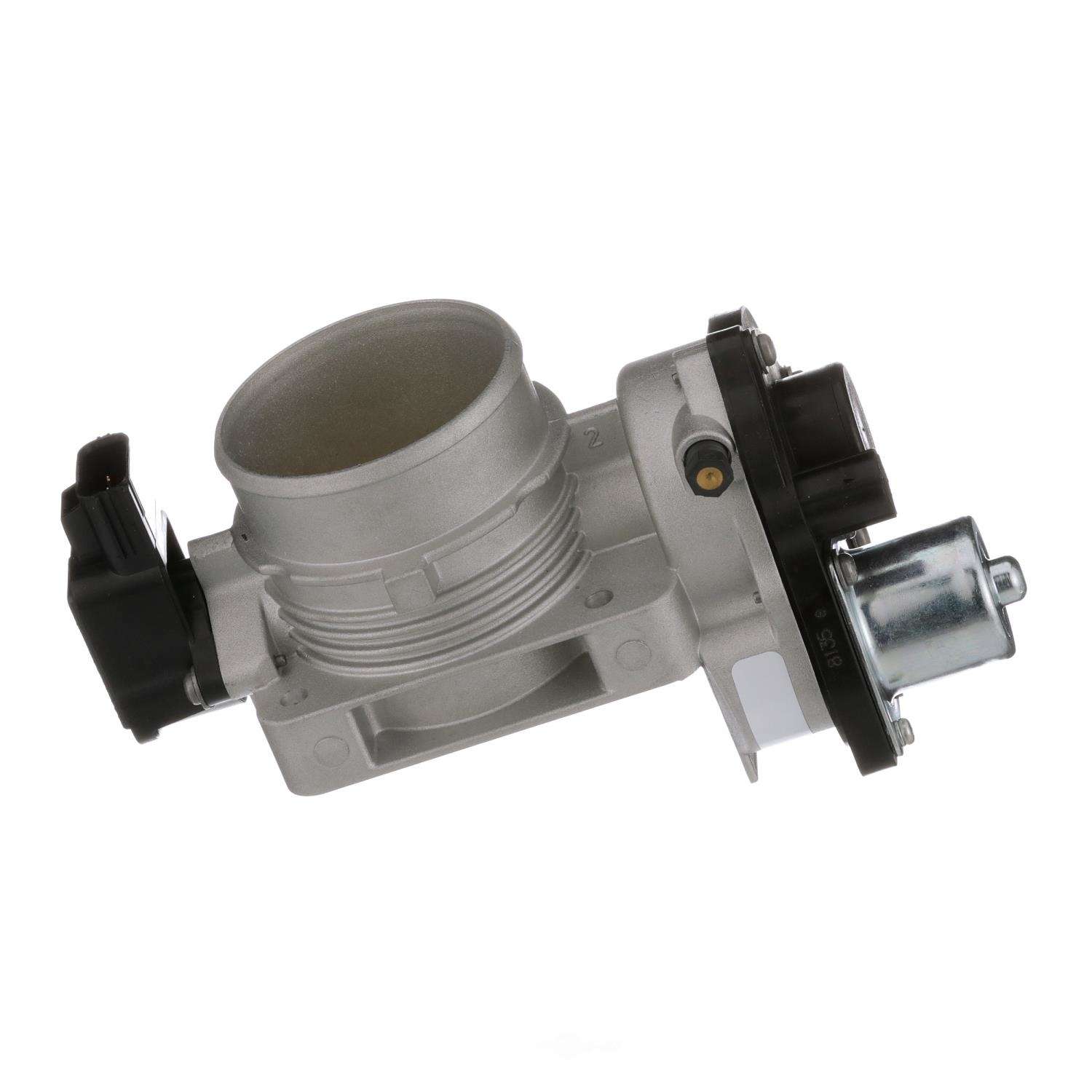 TECHSMART - Fuel Injection Throttle Body Assembly - TCS S20023