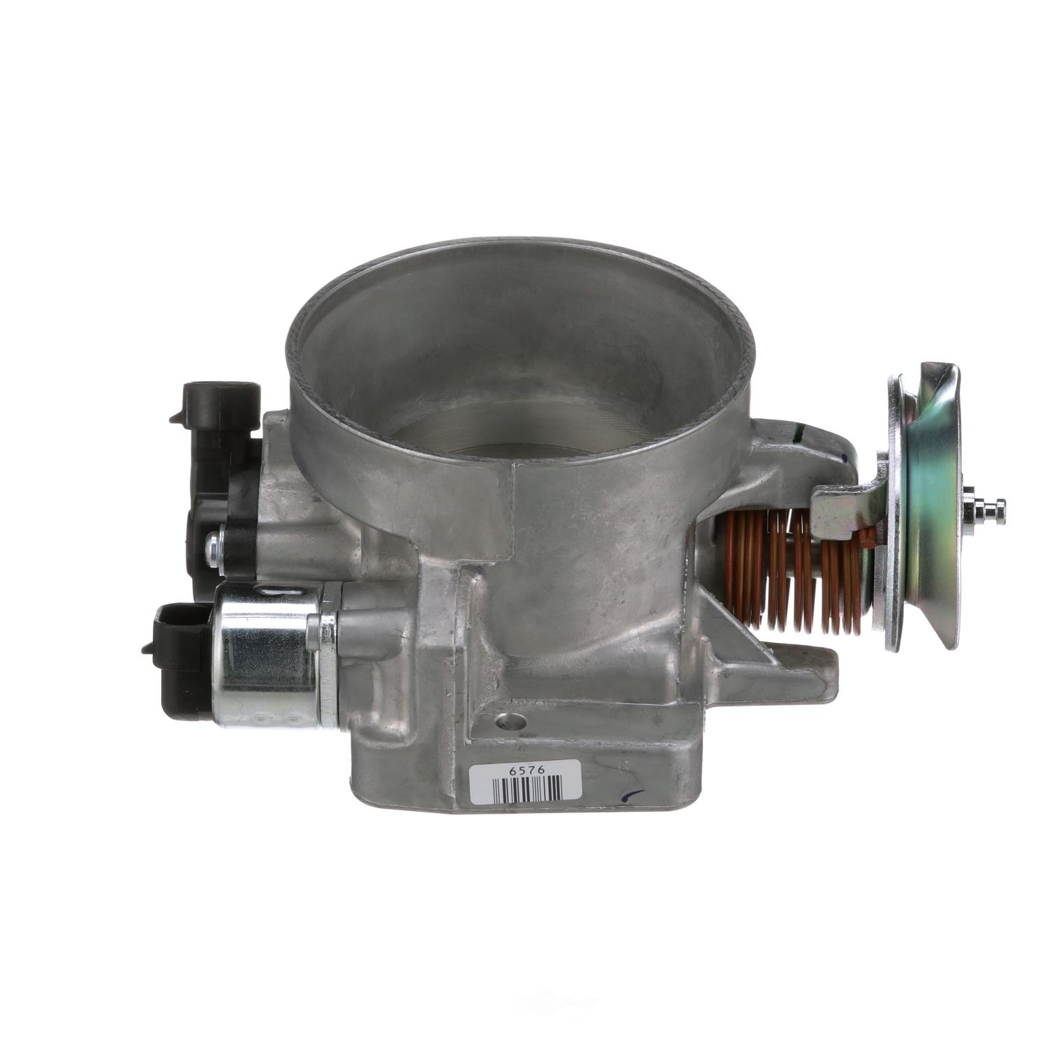 TECHSMART - Fuel Injection Throttle Body - TCS S20024