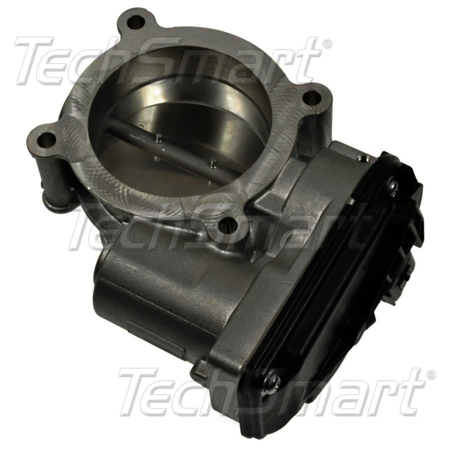 TECHSMART - Fuel Injection Throttle Body Assembly - TCS S20062